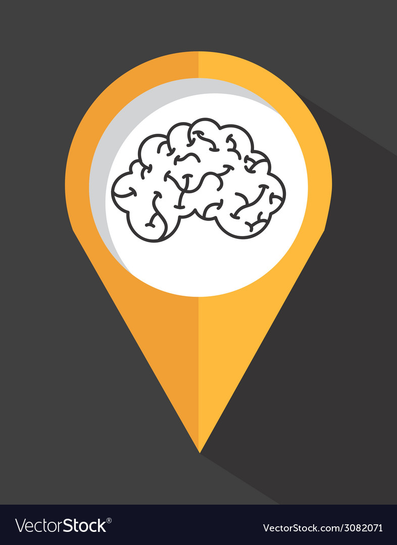 Brain design vector   Price: 1 Credit (USD $1)