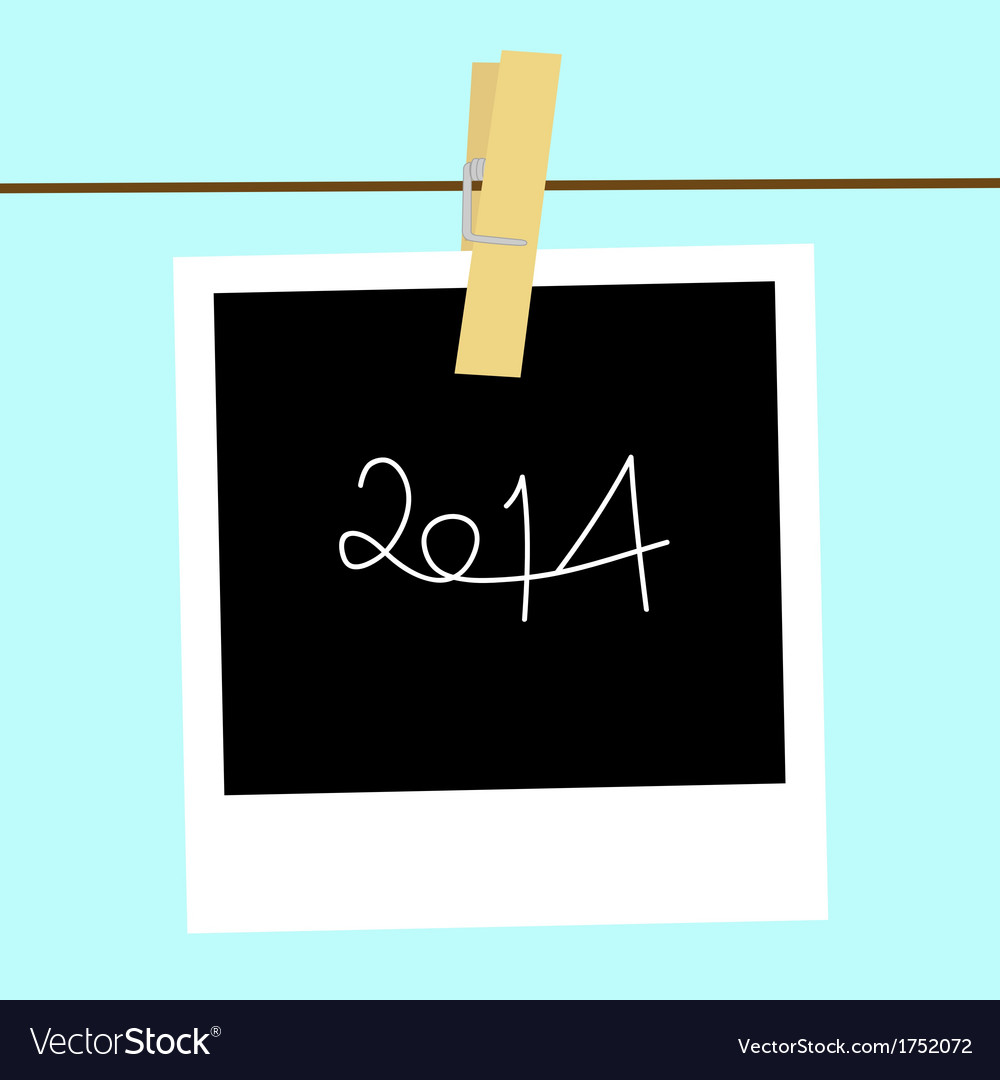 Card for new year1 vector | Price: 1 Credit (USD $1)