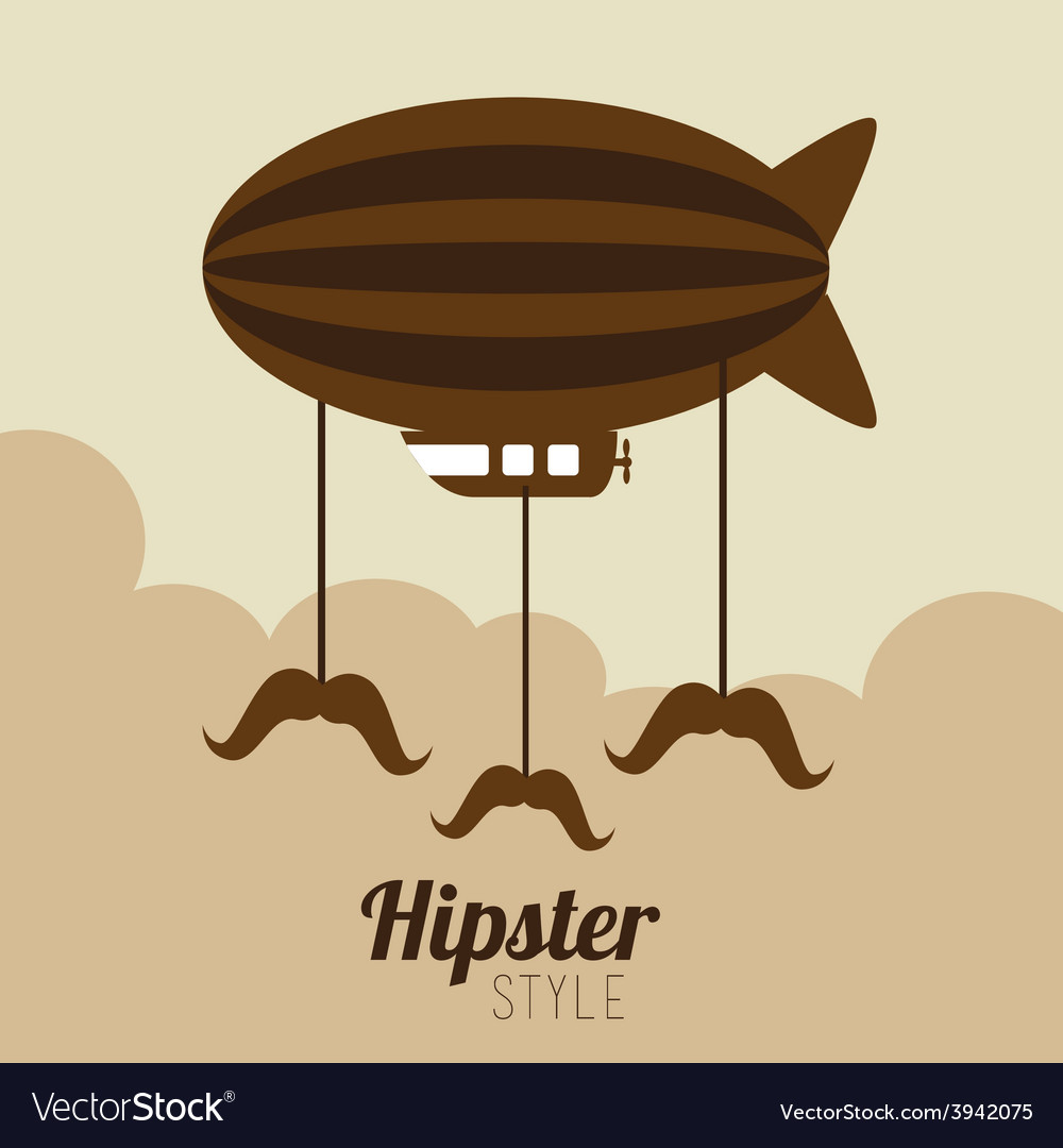 Hipster design vector   Price: 1 Credit (USD $1)