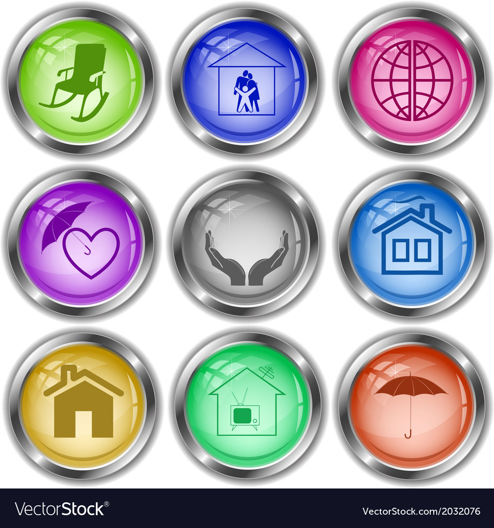 Home comfort vector | Price: 1 Credit (USD $1)