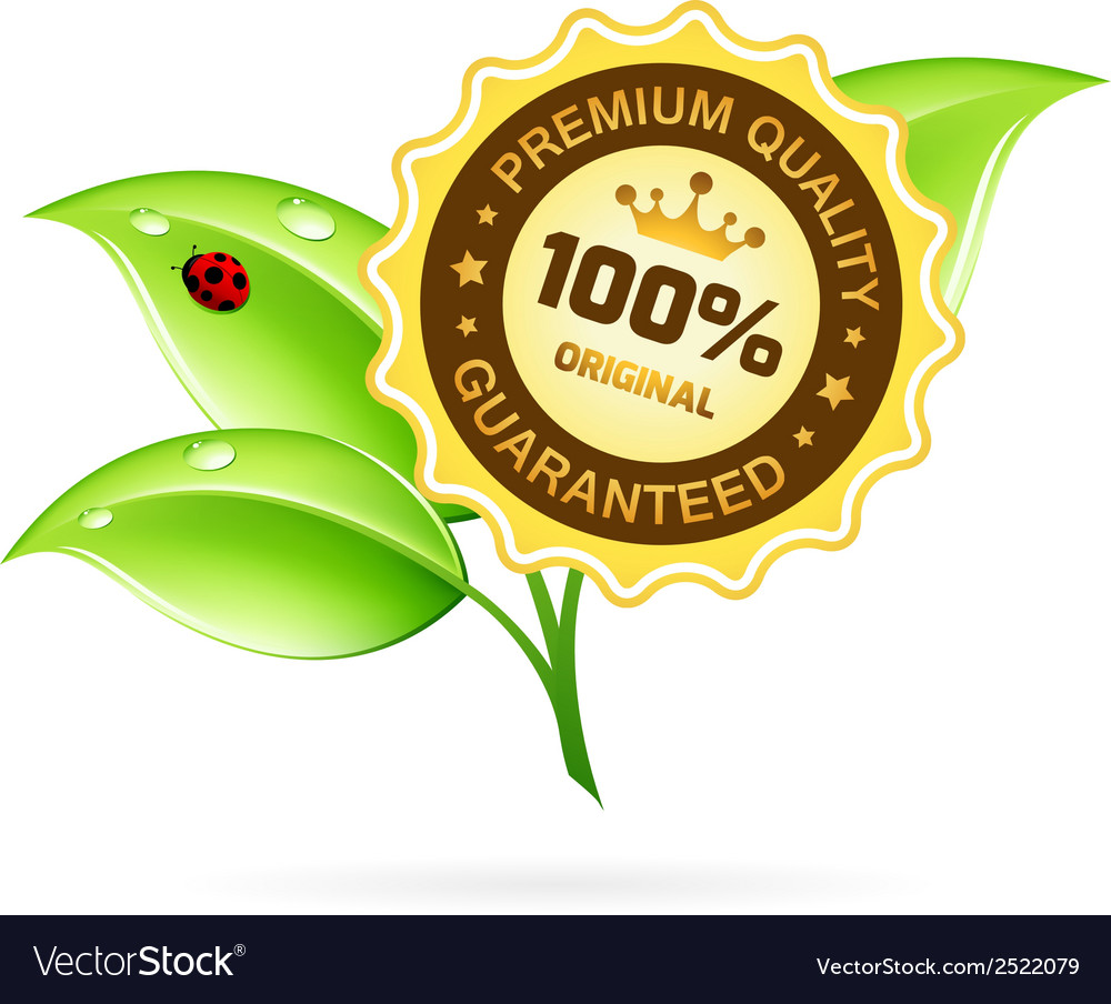 Premium quality label vector | Price: 1 Credit (USD $1)