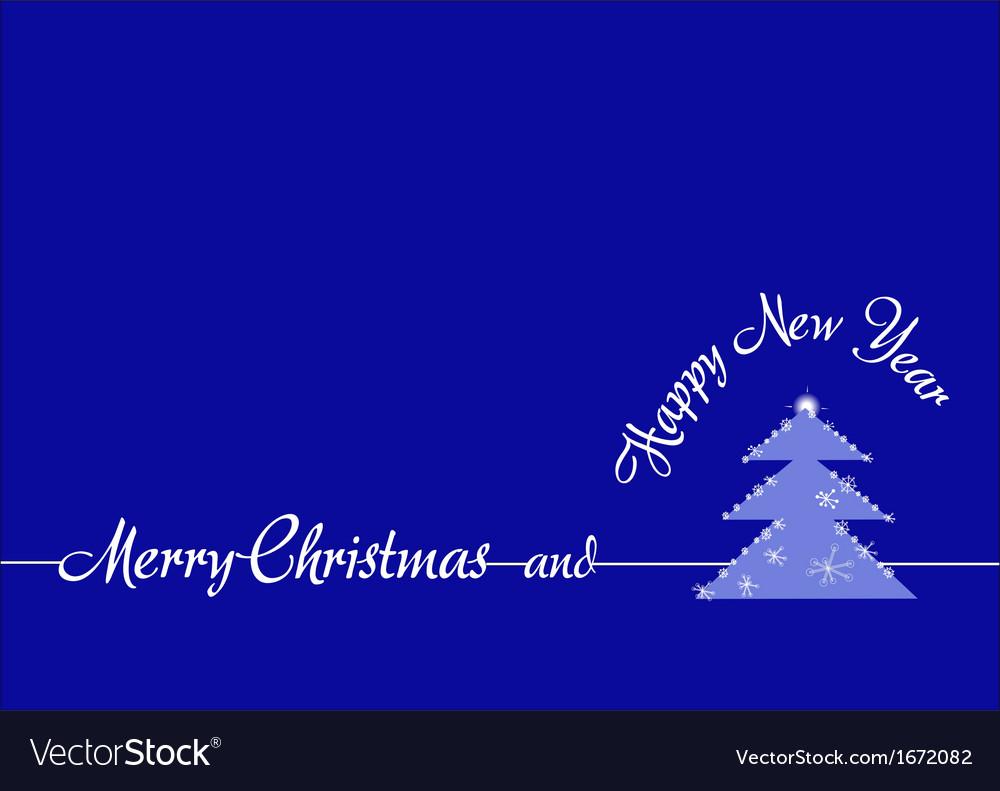 Creative christmas tree vector | Price: 1 Credit (USD $1)
