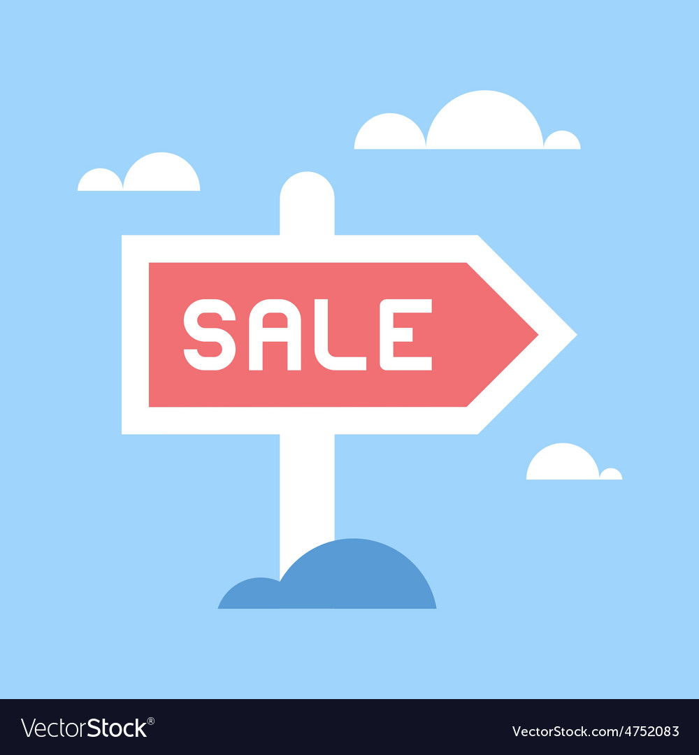 For sale vector | Price: 1 Credit (USD $1)