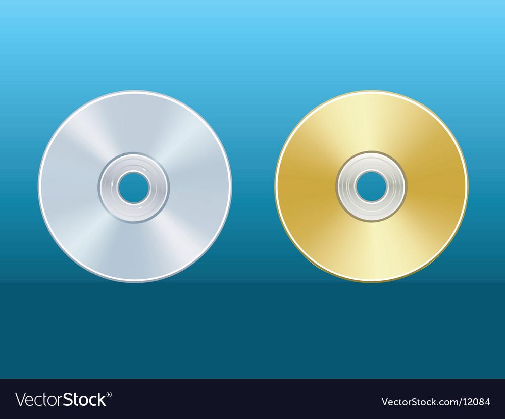 Cd dvd vector | Price: 1 Credit (USD $1)