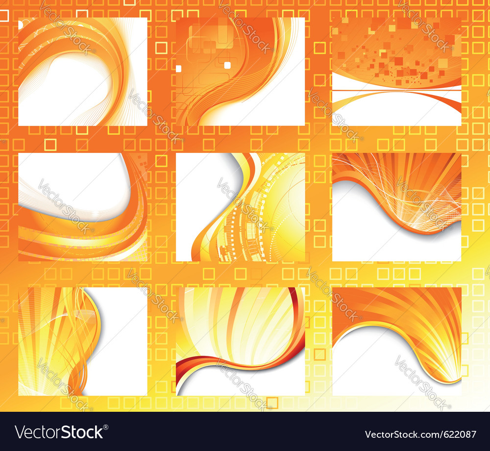 Summer abstract vector | Price: 1 Credit (USD $1)