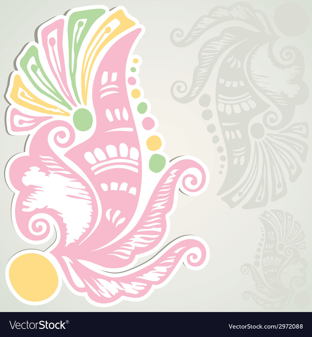 Creative design stock vector | Price: 1 Credit (USD $1)