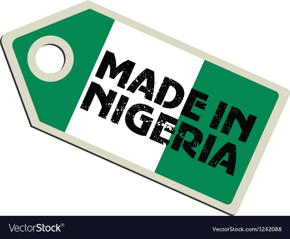 Made in niger vector | Price: 1 Credit (USD $1)
