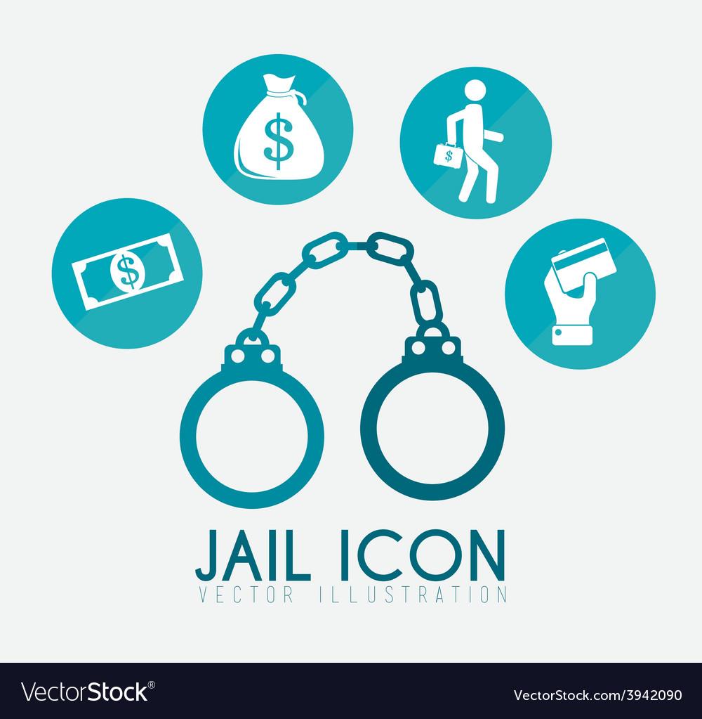 Law design vector | Price: 1 Credit (USD $1)