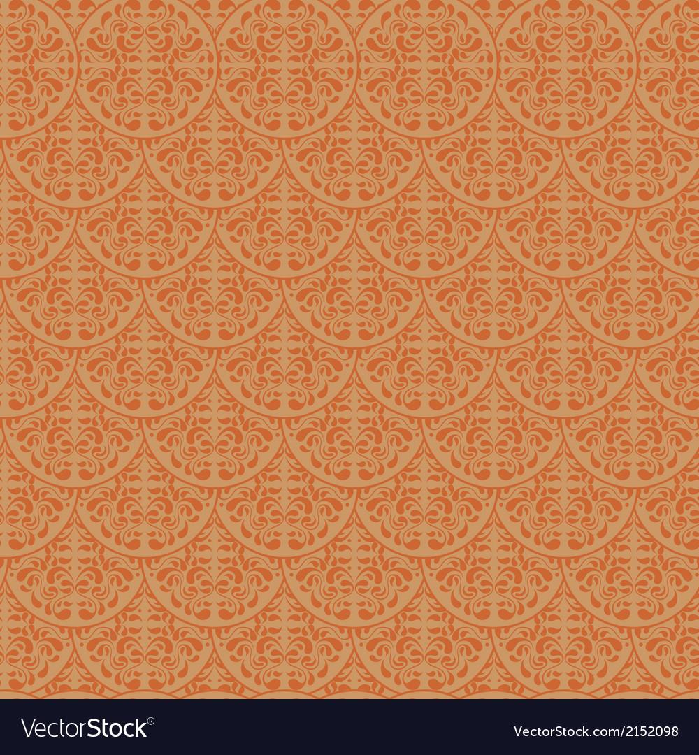 Oriental background vector | Price: 1 Credit (USD $1)