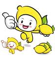 Fresh lemon character vector