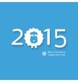 Chinese zodiac 2015 vector