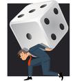 Problem gambling vector