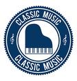 Music design over white background vector
