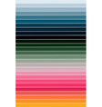 Striped colorful background vector