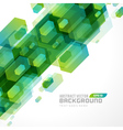Abstract technology futuristic soft lines backgrou vector