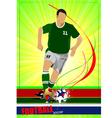 Al 0532 soccer 01 vector