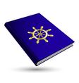 Navigate book vector