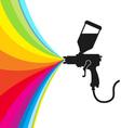 Spray paint vector