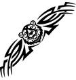 Bear and symmetric tribals - vector