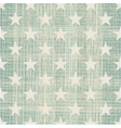 Textured star background vector