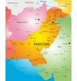 Pakistan vector