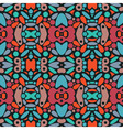 Kaleidoscope background vector