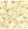 Transparent autumn leaves plus eps10 vector