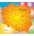 Poland vector
