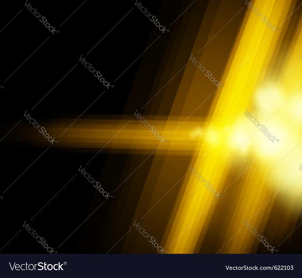 Halftone golden light vector   Price: 1 Credit (USD $1)