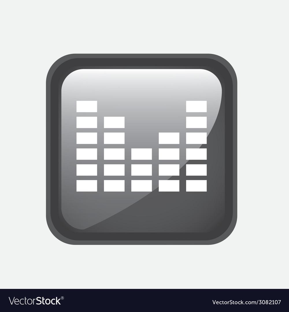 Music sound design vector   Price: 1 Credit (USD $1)