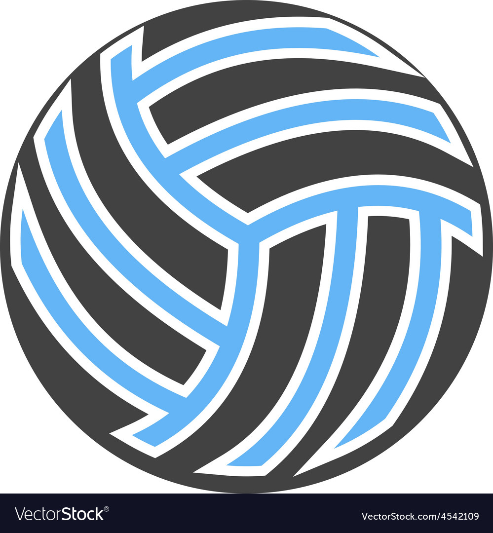 Volley ball vector   Price: 1 Credit (USD $1)