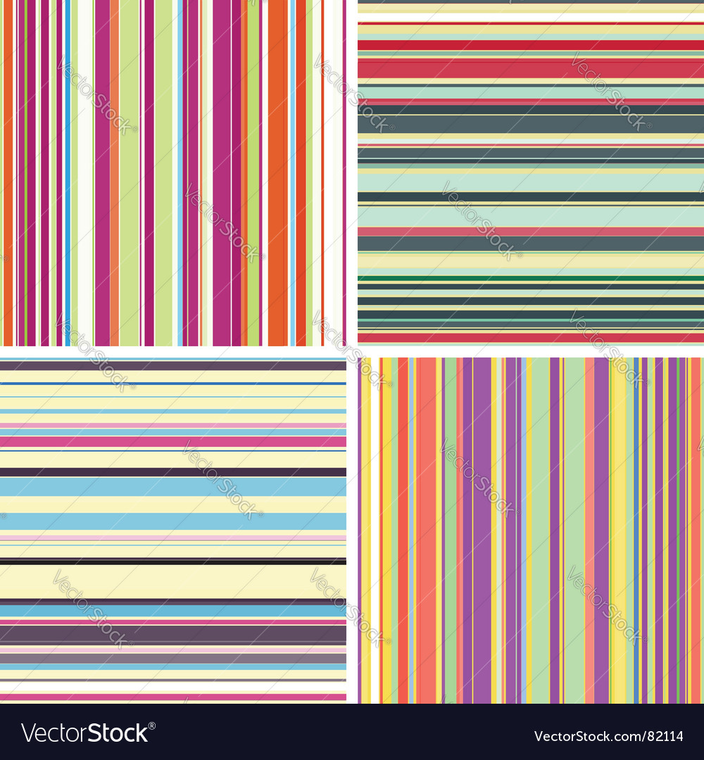 Stripe textures vector | Price: 1 Credit (USD $1)