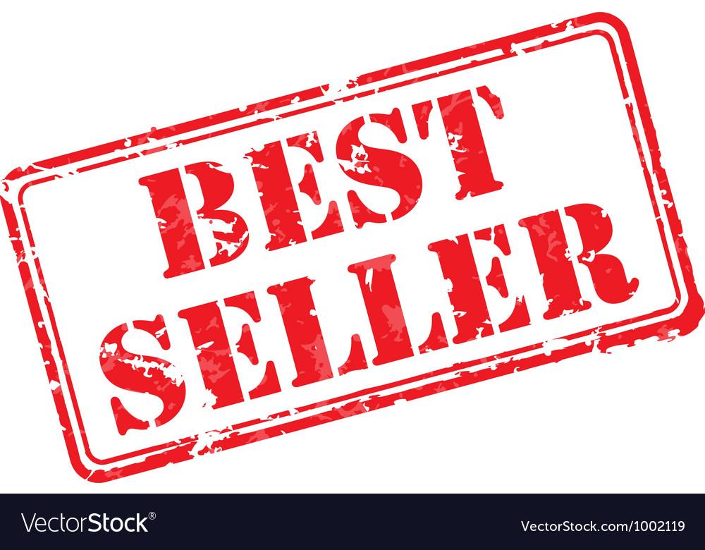 Best seller rubber stamp vector   Price: 1 Credit (USD $1)