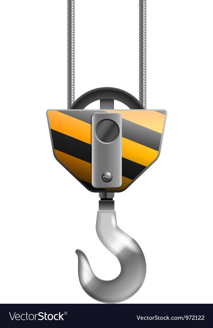 Crane vector | Price: 1 Credit (USD $1)