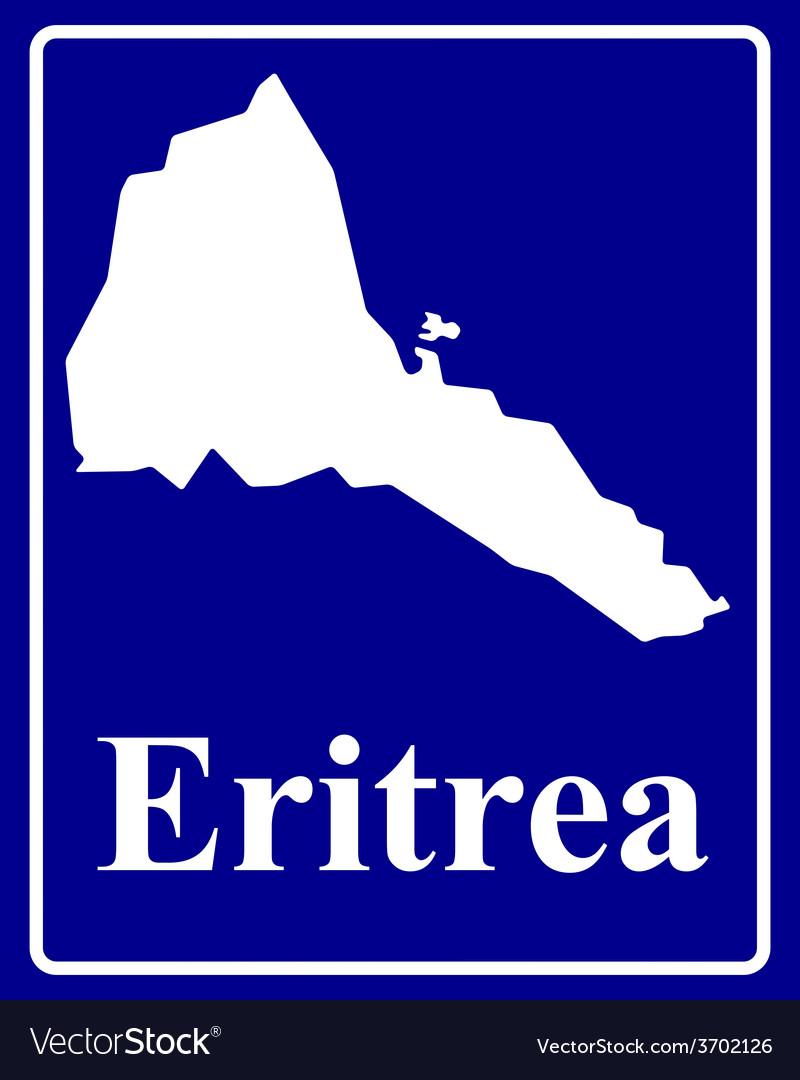 Eritrea vector   Price: 1 Credit (USD $1)