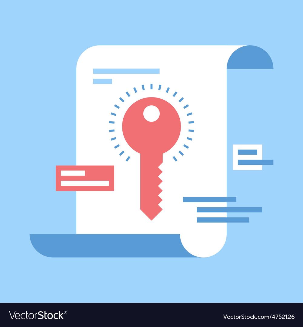 Keywording vector | Price: 1 Credit (USD $1)