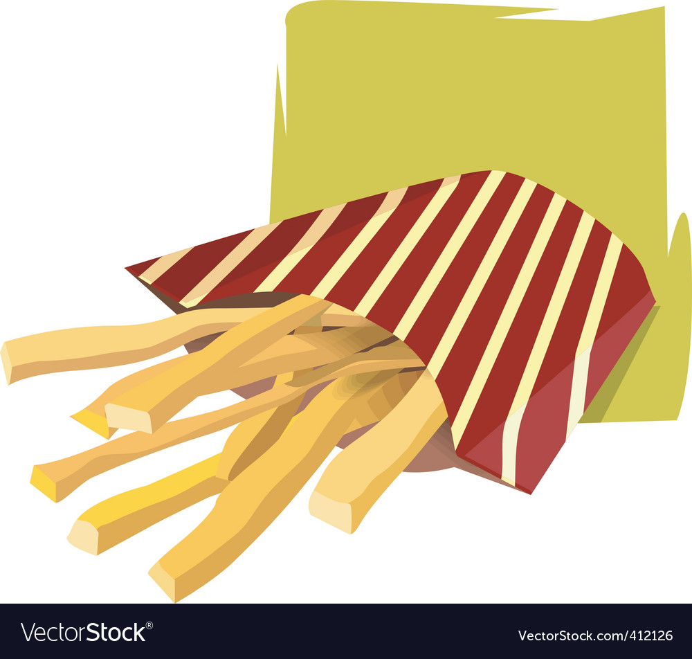Snack food vector | Price: 1 Credit (USD $1)