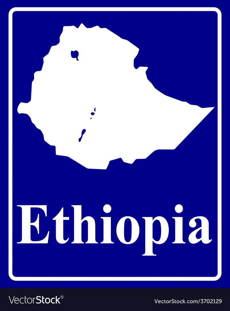 Ethiopia vector | Price: 1 Credit (USD $1)