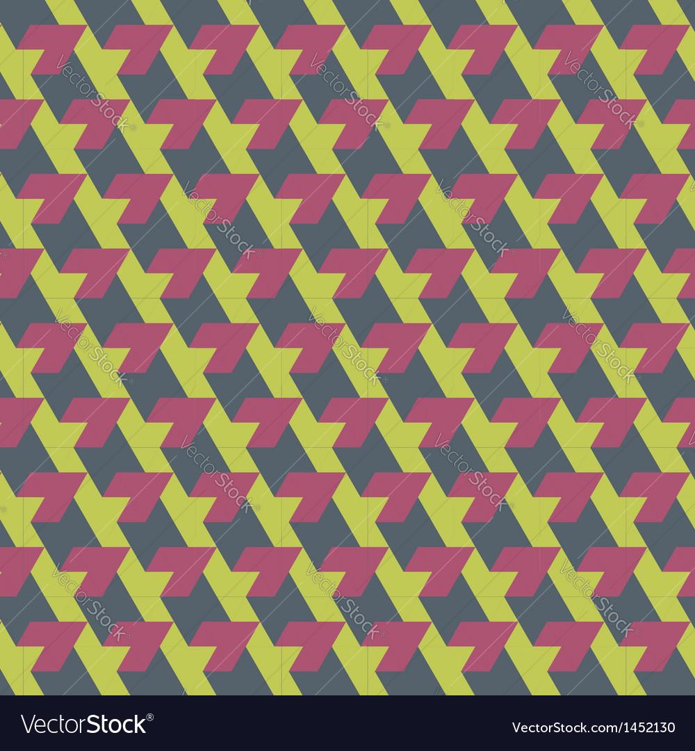 Geometric pattern 4 vector | Price: 1 Credit (USD $1)