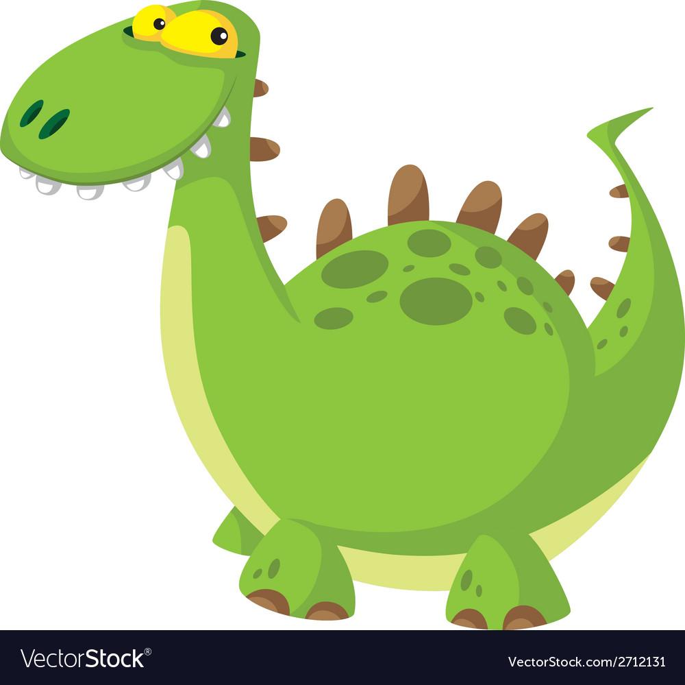 Cute dinosaur vector   Price: 1 Credit (USD $1)