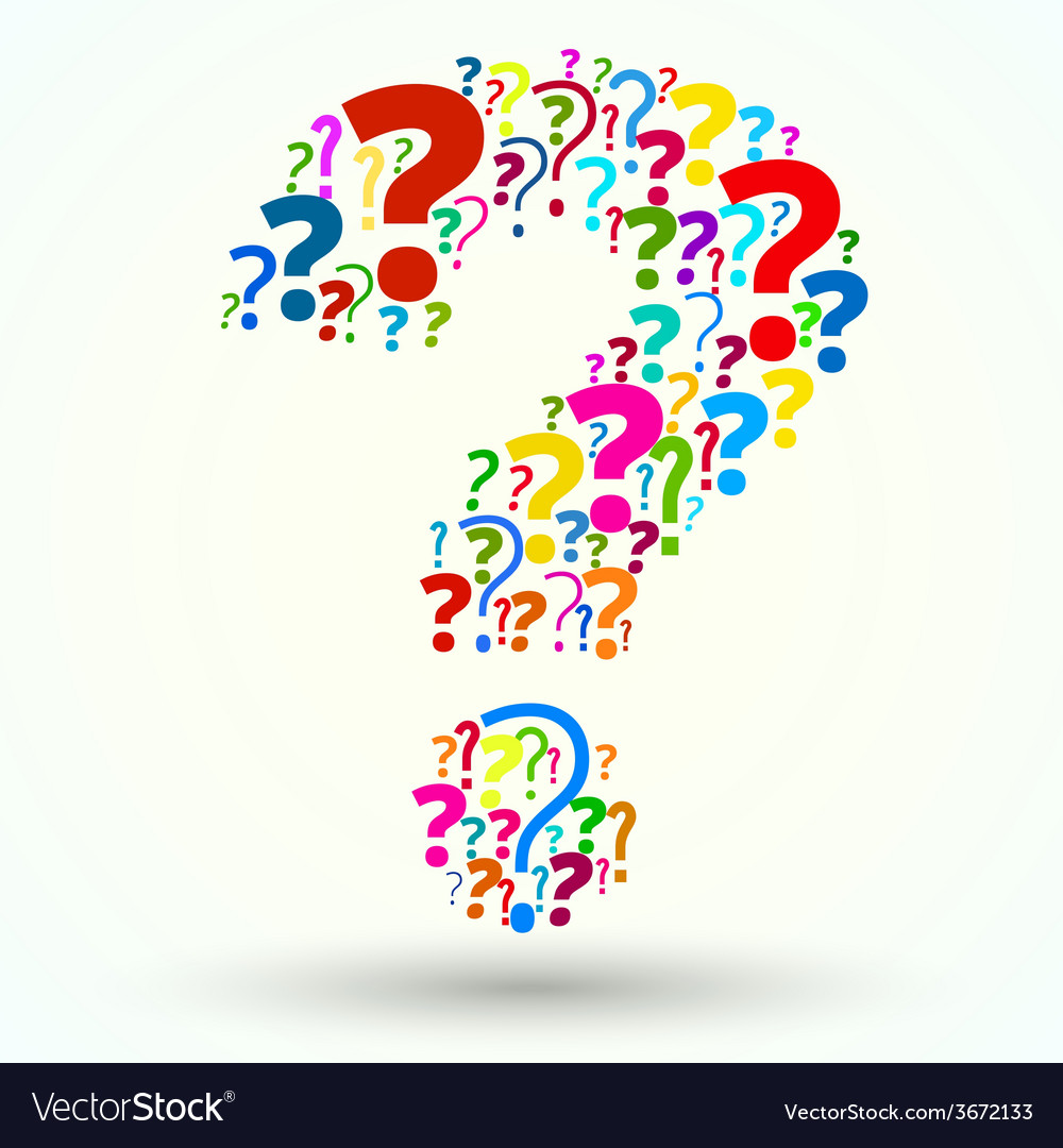 Question mark vector   Price: 1 Credit (USD $1)