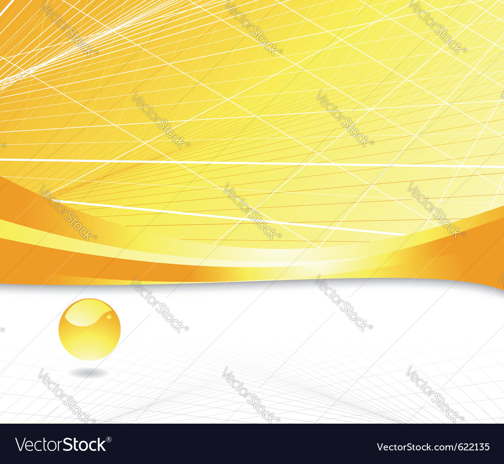 Golden abstract background vector | Price: 1 Credit (USD $1)
