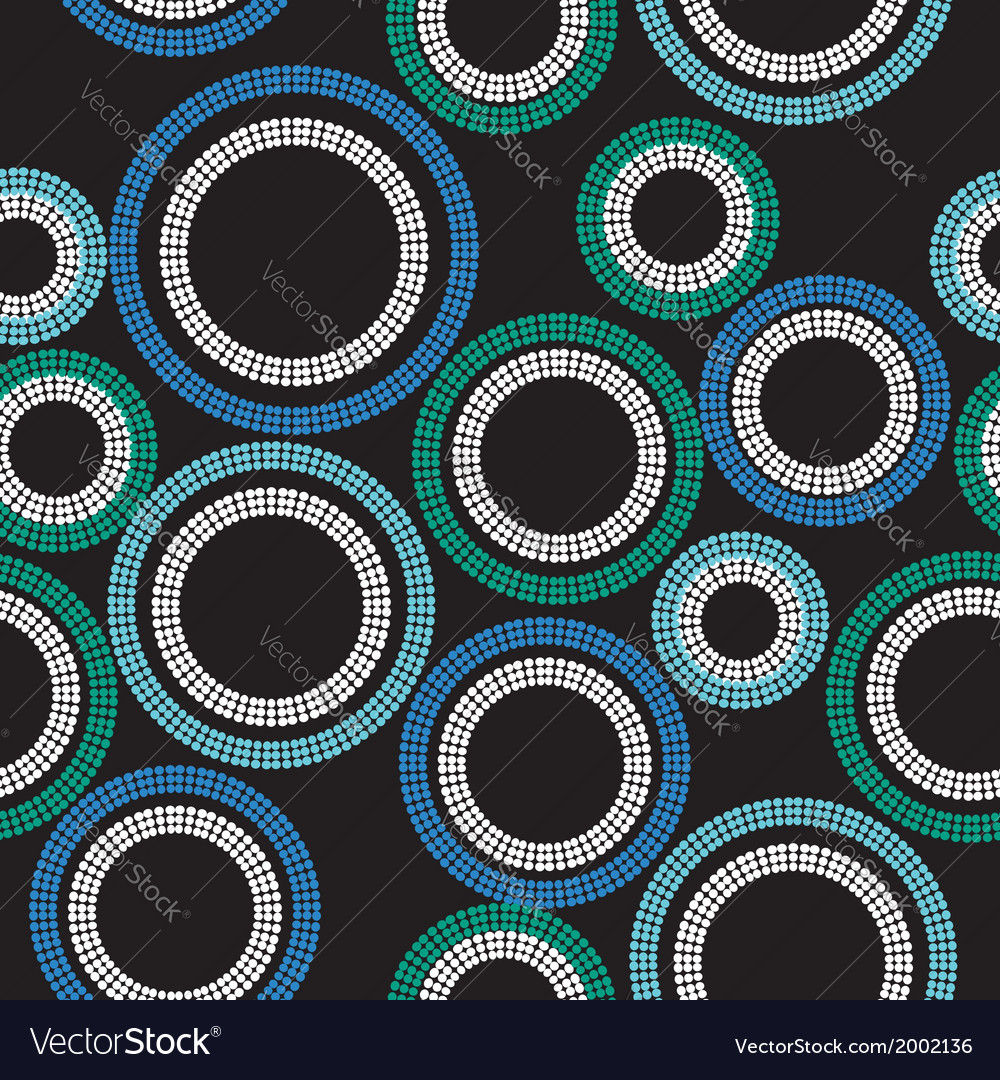 Seamless geometric pattern for design vector | Price: 1 Credit (USD $1)