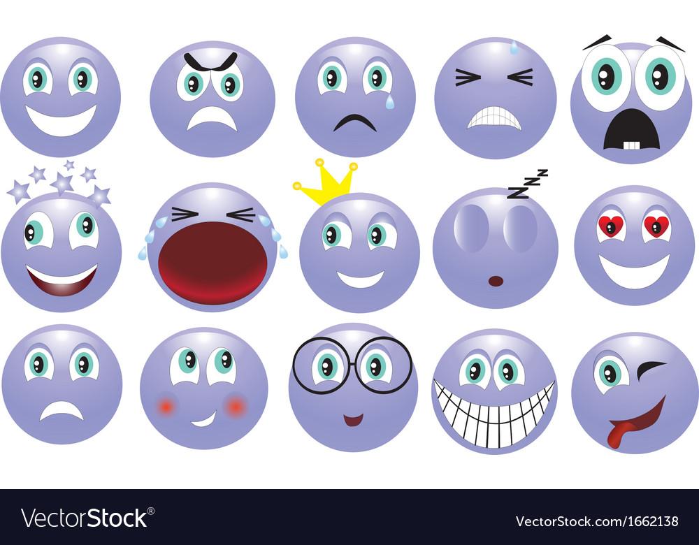 Emotions vector   Price: 1 Credit (USD $1)