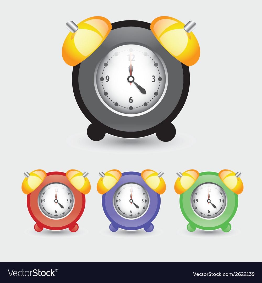 Alarm vector | Price: 1 Credit (USD $1)