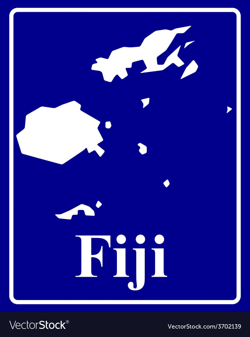 Fiji vector | Price: 1 Credit (USD $1)