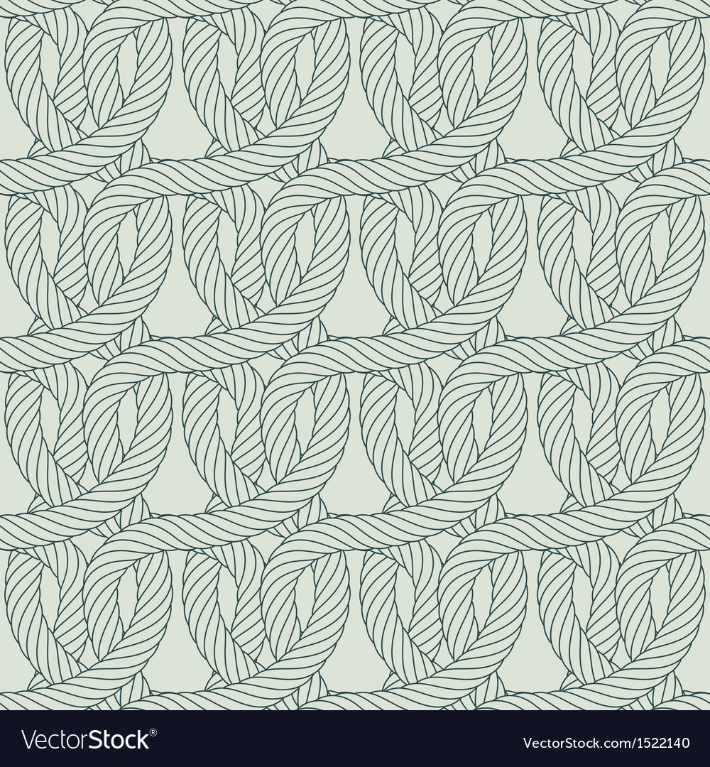 Rope weave vector | Price: 1 Credit (USD $1)