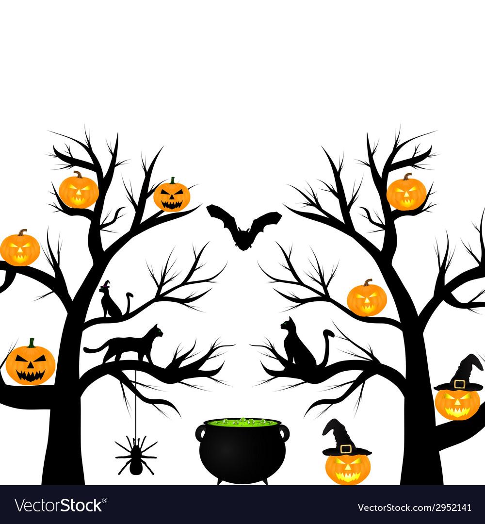 Halloween vector | Price: 1 Credit (USD $1)