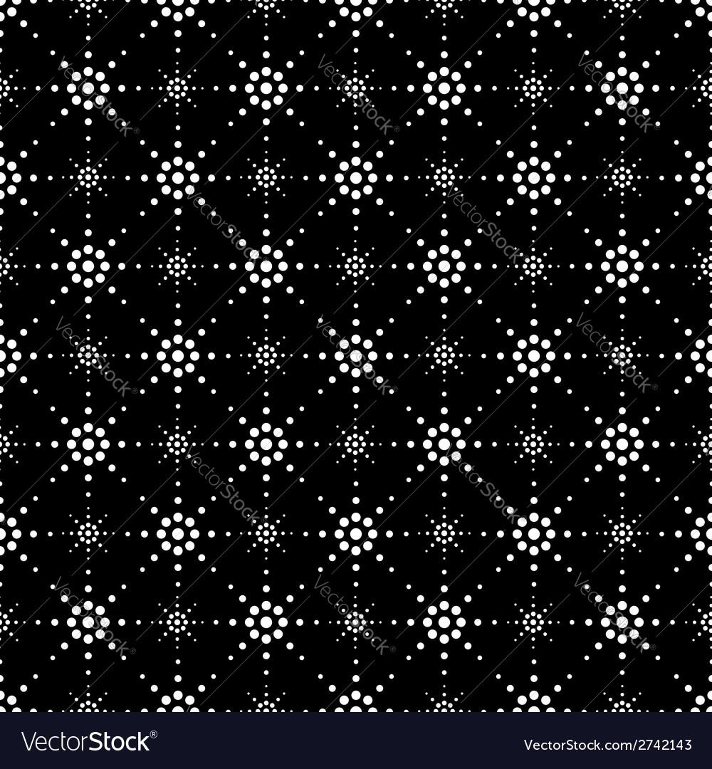 Seamless pattern of symbolic stars 2 vector   Price: 1 Credit (USD $1)
