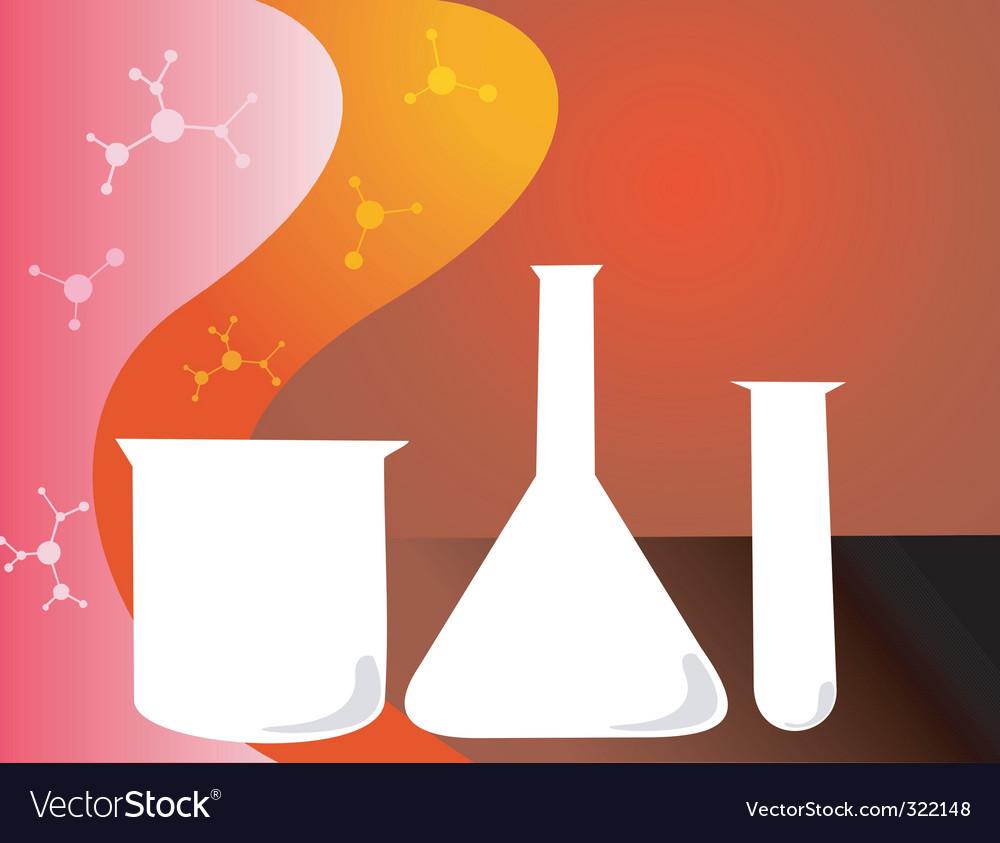 Laboratory vector | Price: 1 Credit (USD $1)